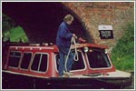 Pewsey Wharf Canal Charters